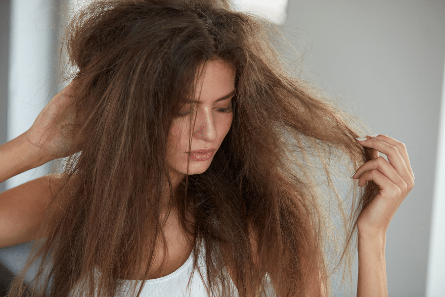 Heat and Your Hair