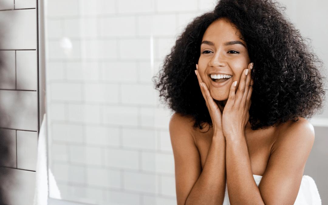 Weekly Skin Care Necessities