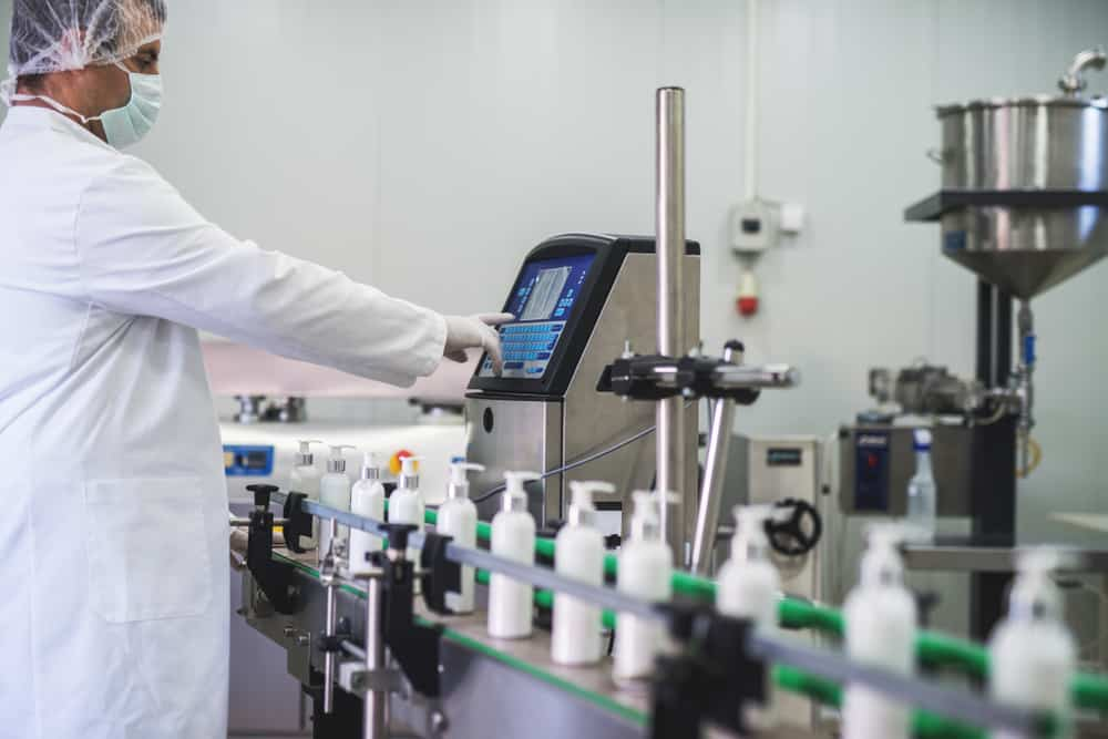 Choosing Contract Manufacturing: Ownership, Experience, Cost