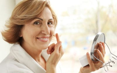 Adding an Anti-Aging Product to Your Skin Care Line