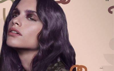 Beauty Color Trends 2022 – part 1